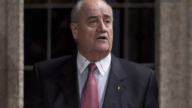International Co-operation Minister Julian Fantino reportedly said that his department would continue to fund programs in Haiti that are already underway, but that funding for new projects was
