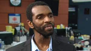 Donovan Martin told CBC News he would never consider buying Twitter followers for his campaign to be elected as a Winnipeg city councillor in 2014.