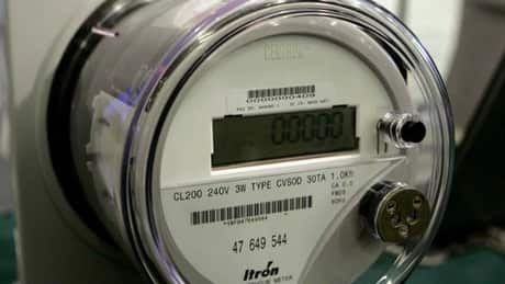 B.C. backs down on wireless smart meters