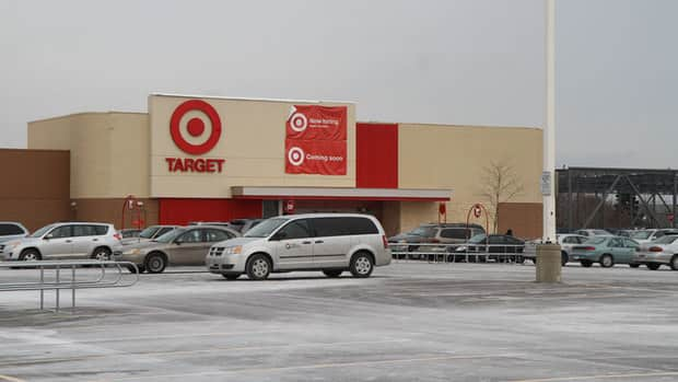 Four Target are scheduled to open in Hamilton during the spring and summer of 2013. This store at Barton and Ottawa streets will be one of the first.