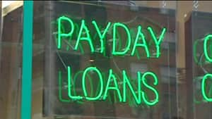 The Ontario Ministry of Consumer Affairs alleges that Cash Store Financial Services broke Ontario's Payday Loans Act, which limits the fees payday loan companies can charge.