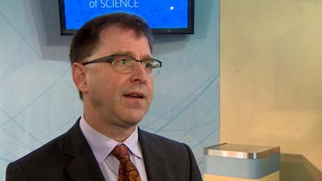 B.C. NDP would revive Science World road show
