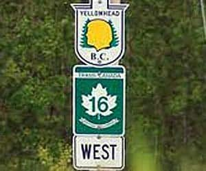 B.C.'s Highway 16 and a complex of routes linked to it have collectively come to be known as the Highway of Tears.