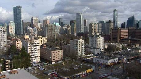 Vancouver rental market heats up