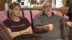 Lynn and Rick Frey say they've been repeatedly lied to by the BC Coroners Service.