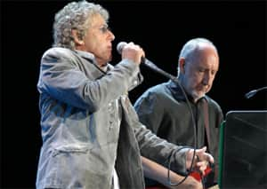 The Who gave a thoroughly credible and vigorous rendition of the iconic Quadrophenia album in its glorious entirety, along with 45 minutes of other band hits to round out the raucous show.