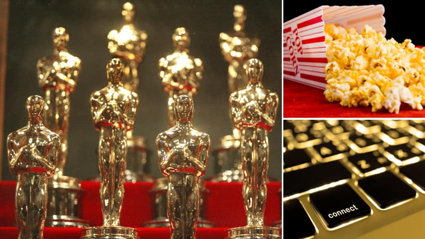Join us at 7 p.m. ET for Oscars live chat - Arts & Entertainment - CBC News