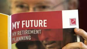 Workplace pensions have come under increased pressure from corporate and public-sector cost-cutting. If that continues, Canadians may need to place a higher priority on personal savings for retirement.