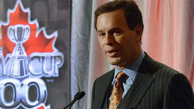 CFL commissioner Mark Cohon said the league could expand into Eastern Canada in the future. But he said stadium expansion projects would be needed in either, Moncton, Halifax or Quebec City.