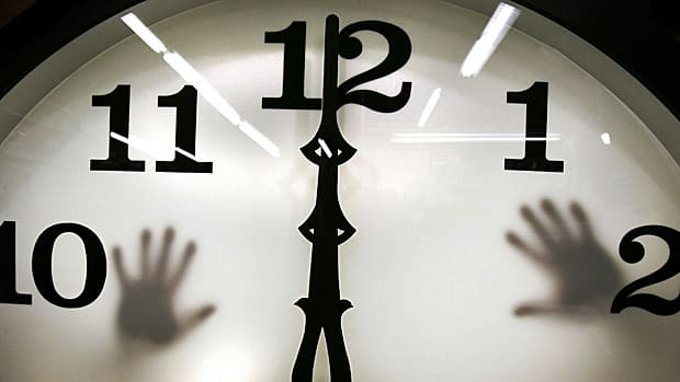 Clocks will spring forward at 2 a.m. on Sunday for Daylight Saving Time.
