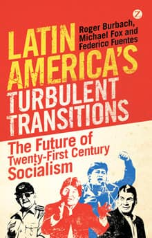 Author Roger Burbach saysthat for Venezuela, 'there won't be any backing off of the Latin American unity, the Bolivarian initiative. But there will be a change in pace and a change in the dominance of Venezuela's leadership.'
