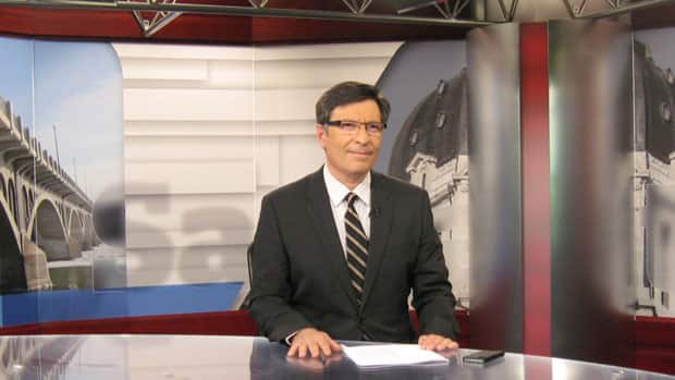 CBC Saskatchewan News anchor Costa Maragos is set to retire at the end of March.