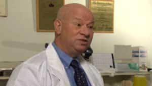 Vancouver surgeon Dr. Paul Dubord says the lack of standard accreditation for corneal transplants across the country highlights the lack of consistent quality.