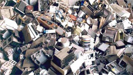 Surrey recycling firm charged with exporting hazardous waste