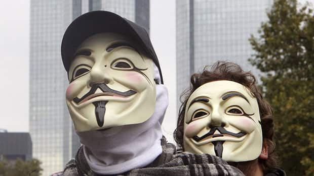 The new law will make it a criminal offence to wear a mask or conceal your identity during a riot.