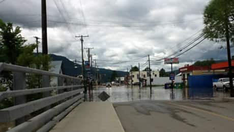 Lumby residents brace for more flooding
