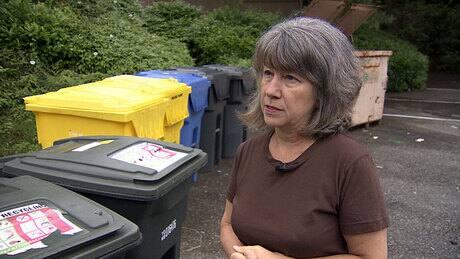 Bear-proof scraps bins needed, Burnaby residents say