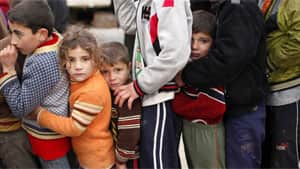 Canada to accept up to 1,300 Syrian refugees mi-1-syria-children-