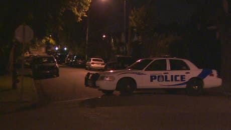 Standoff with possibly armed Vancouver man ends peacefully