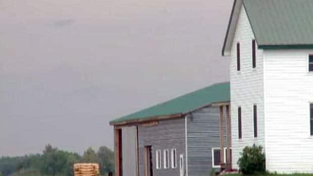 Plus de 40 enfants ont été saisis dans une communauté mennonite au Manitoba rural, plus tôt cette année.