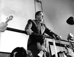 300px ap augusto pinochet Judging Augusto Pinochet: Juan Guzman on his investigation