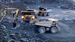 Miners at the Voisey's Bay nickel mine in northern Labrador have been on strike against Vale since August 2009.