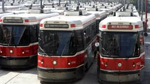 Toronto Transit rejects cheating spouse ads - Toronto - CBC News
