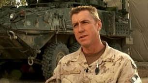 Brigadier-General Daniel Ménard