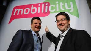 Mobilicity wireless launch approved by CRTC
