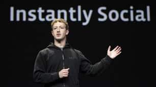Facebook Privacy Tweaks
