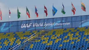 The University of Moncton's stadium hosted the IAAF world junior track championships in July and will host the 2011 Uteck Bowl.