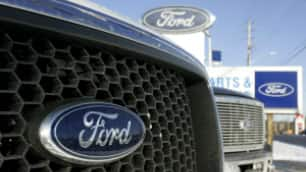 The elimination of one shift in engine production in Windsor, Ont., means Ford will lay off 388 people starting Nov.1. (Canadian Press)