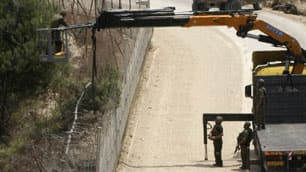 Taken from http://www.cbc.ca/world/story/2010/08/03/israel-lebanon-clash.html