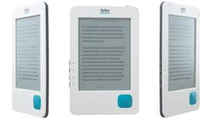 Kobo started a price war in e-readers, CEO Michael Serbinis says.