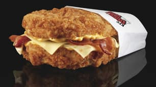 Dietitians and other nutrition experts are bemoaning the arrival of KFC's Double Down to Canada. But while the sandwich has been getting a lot of press, fast-food competitors have introduced their own highly unhealthy choices.