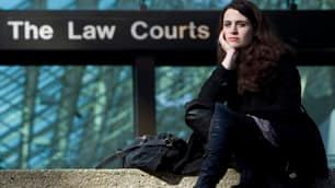 Olivia Pratten succesfully sued the B.C. government to force changes in the B.C. Adoption Act to allow the offspring of sperm, egg and embryo donors to find out who their donors are.