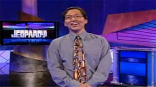 Ottawa native George Tsuji defeated three-time Jeopardy champion Vito Cortese of Pittsburgh, Pa., in a match broadcast on Tuesday evening. Among Tsuji's opponents in the episode to be broadcast on Wednesday is Robert Kennedy, also of Ottawa.