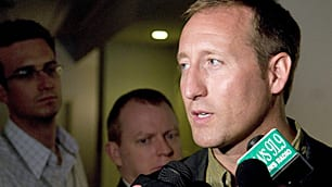 Defence Minister Peter MacKay received a memo in March about Canada