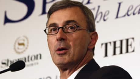 Former U.S. ambassador to Canada Paul Cellucci dies