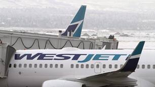 Westjet Airlines will expand business flights from Toronto to Montreal and Ottawa starting in May.