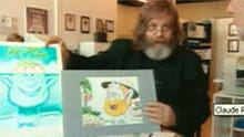 Montreal cartoonist Claude Robinson fought Cinar in court over plagiarism, and his investigations contributed to Cinar's demise.