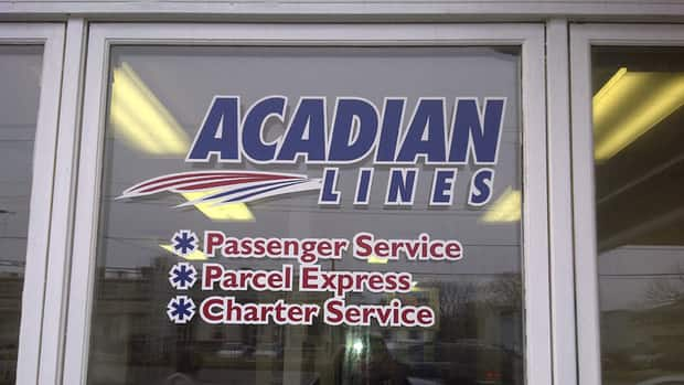 Acadian Lines has announced it will shut down operations in the Maritimes by the end of the year.