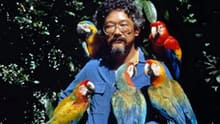 David Suzuki has been host of The Nature of Things since 1979. CBC