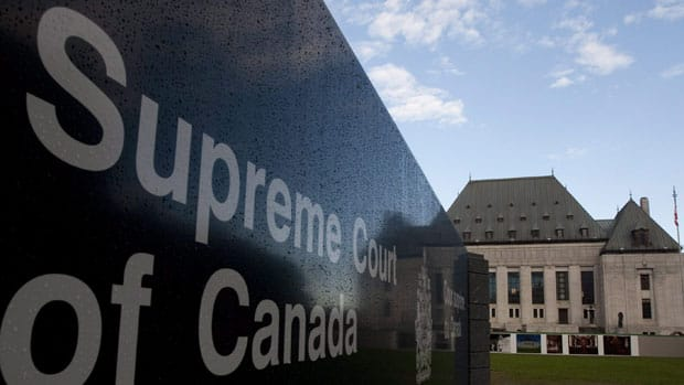 The Supreme Court of Canada has decided to weigh in on the legality of Canada