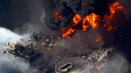BP to pay record criminal fine in Gulf spill