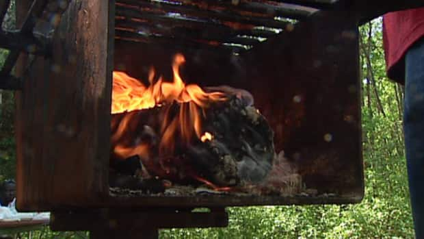 Fires are now banned across Alberta.
