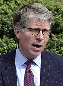 Manhattan district attorney Cyrus R. Vance Jr. is the prosecutor in the Dominique Strauss-Kahn case.
