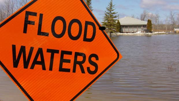 Communities including Melita, Souris and Wawanesa have about two weeks to raise their dikes to prevent flooding.