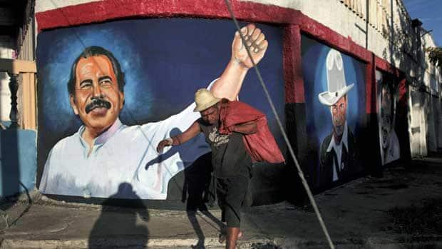 Nicaragua's Ortega poised for 3rd election win Li-nicaragua-620