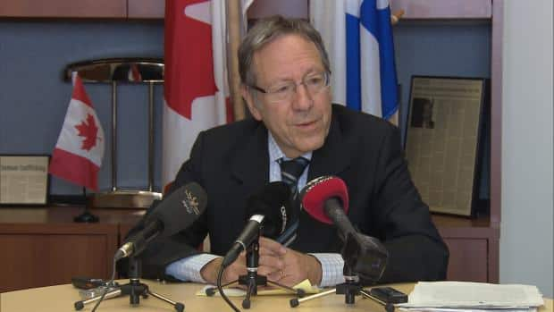 Cotler calls prompt industry probe of Tory pollster